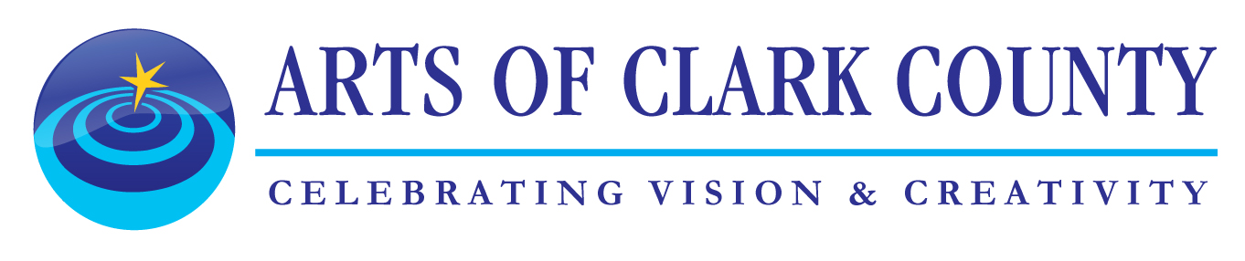 Arts of Clark County Logo
