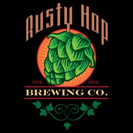 Rusty Hop Logo